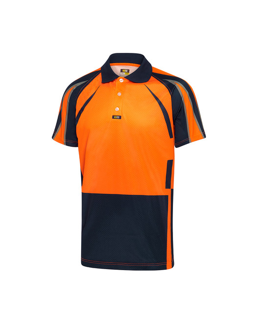 Pro Airwear Polo S/S